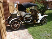 Runabout 1908.