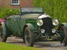 1924 Bentley 3/5 litre Lemans Style