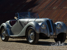 1938 Frazer Nash BMW 328