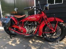 INDIAN 101 SCOUT 1929