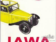 Jawa auto album