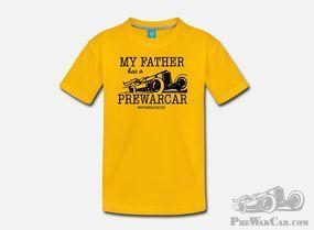 PreWarCar.com & PostWarClassic.com T-shirts!