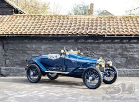 1912 Talbot 12HP Sporting Model