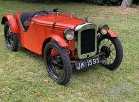 1931 Austin 7 Ulster