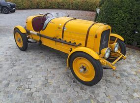 Hupmobile Grand Prix special 6