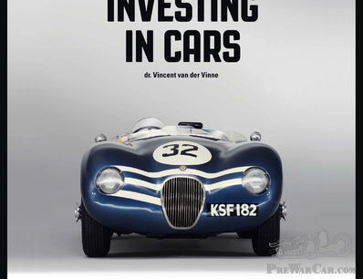 Book Investing in cars: price reduction