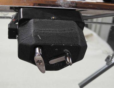 Lucas wiper motor switch repair