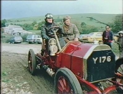 The Welsh Rally - 1975
