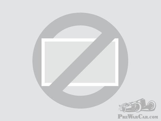 Car Bentley 4 5 Litre (5 3) Blower by Graham Moss 1929 for sale
