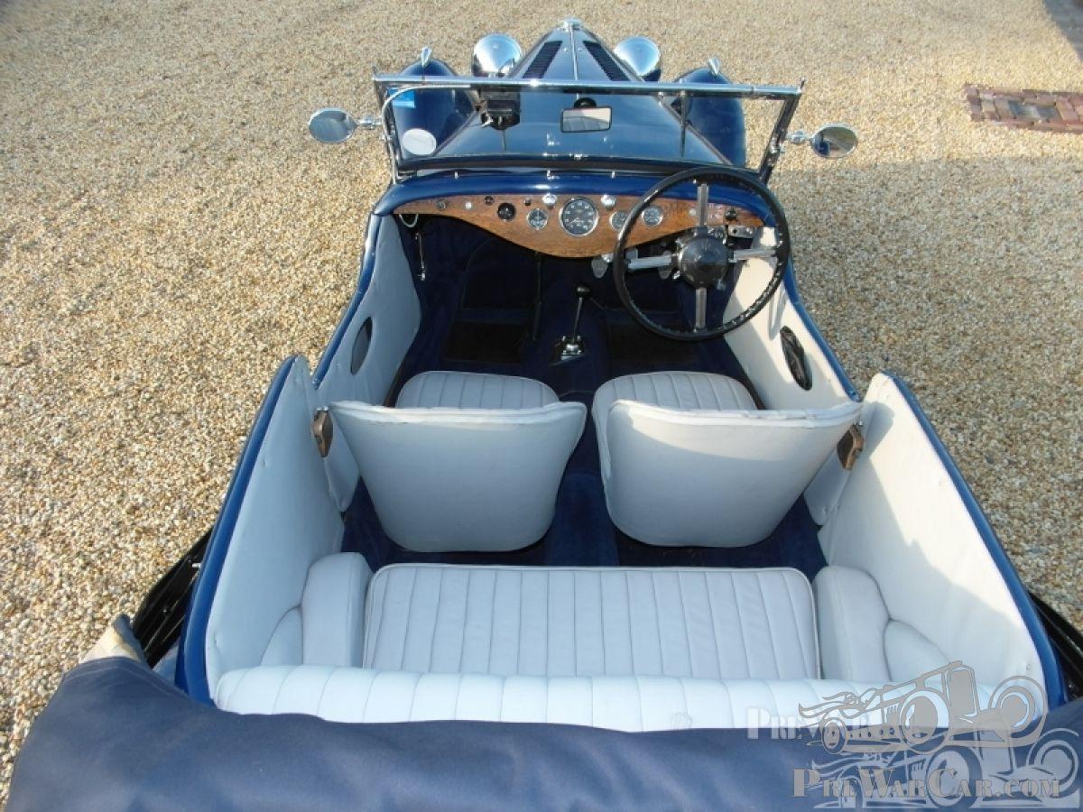 Car Marendaz 13/70 1933 for sale - PreWarCar