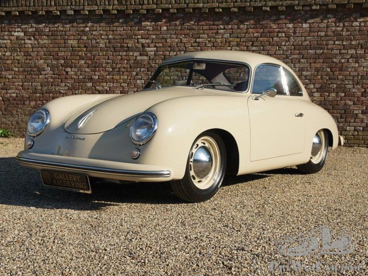 Porsche 356 For Sale >> Porsche 356 Pre A 1500 S Coupe
