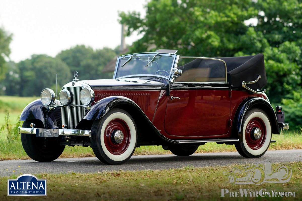Image result for mercedes benz w21