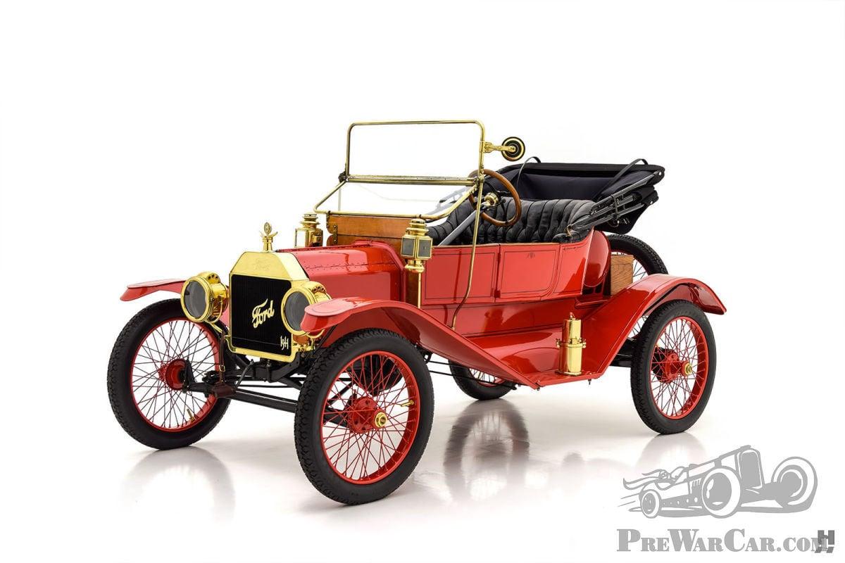 """25 Mei dalam Sejarah: Ford Akhiri Produksi Mobil """"Sejuta Umat"""" Model-T"""