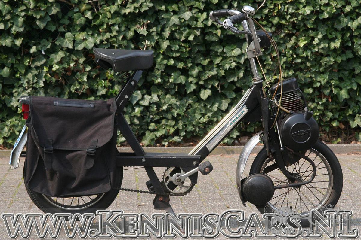 Verbazingwekkend Motorbike Solex 5000 1977 for sale - PostWarClassic HH-63