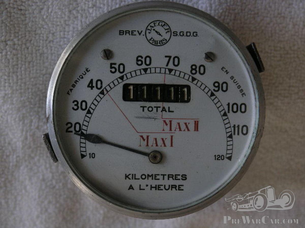 Rolls Royce Jaeger Electronic Speedometer or Odometer Repair service Bentley