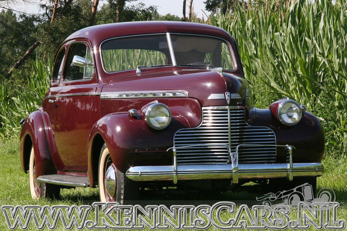 Kekurangan Chevrolet 1940 Review