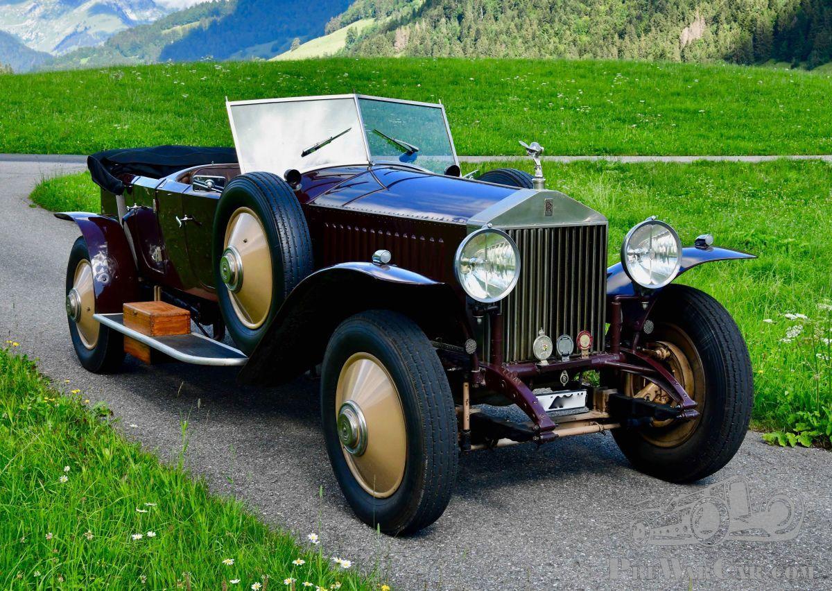 Download 1926 Rolls Royce