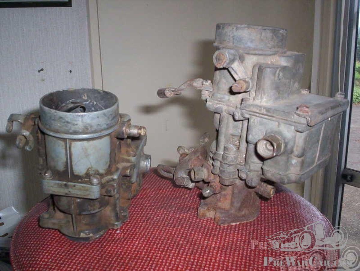 K karburátor: készülék és beállítás