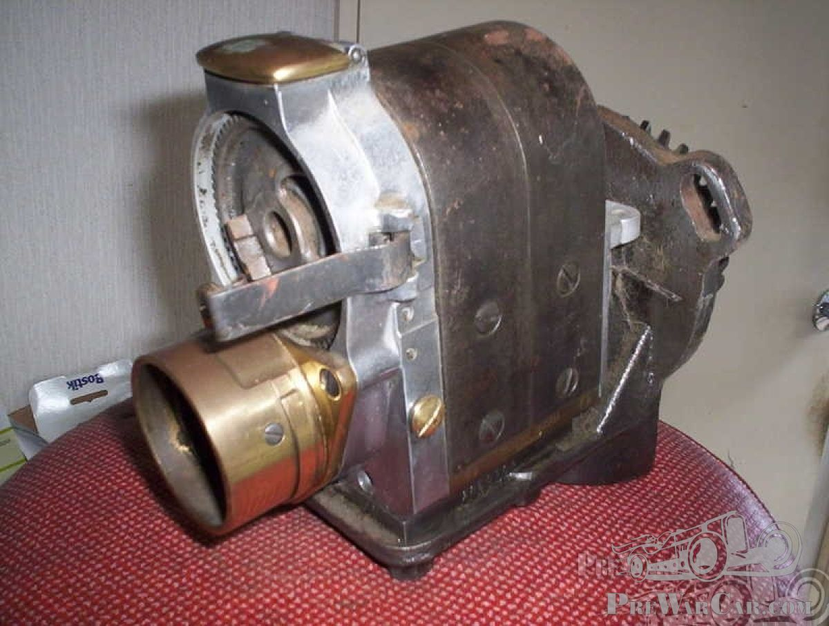 Robert Bosch magneto (parts) for a Unidentified carmake