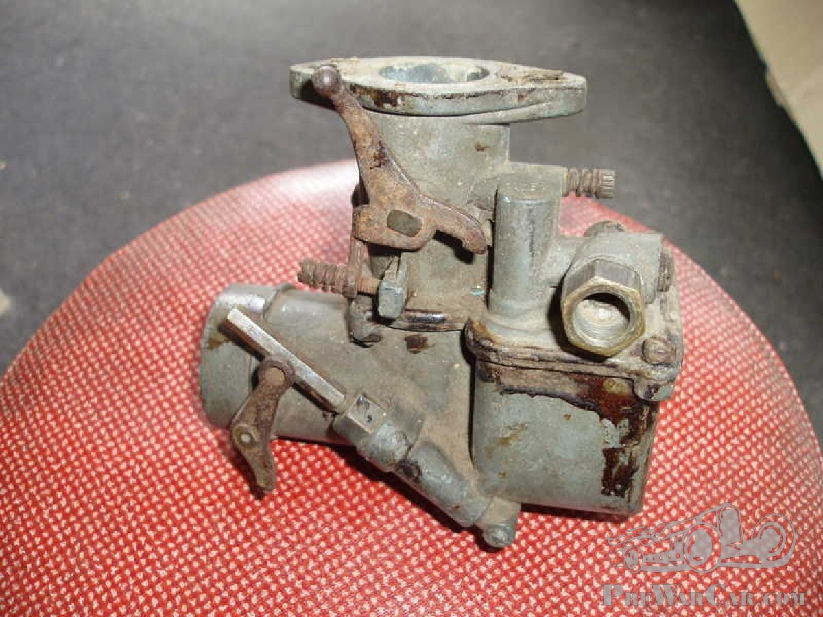 Stromberg carburettor (or parts) for a Variety of makes