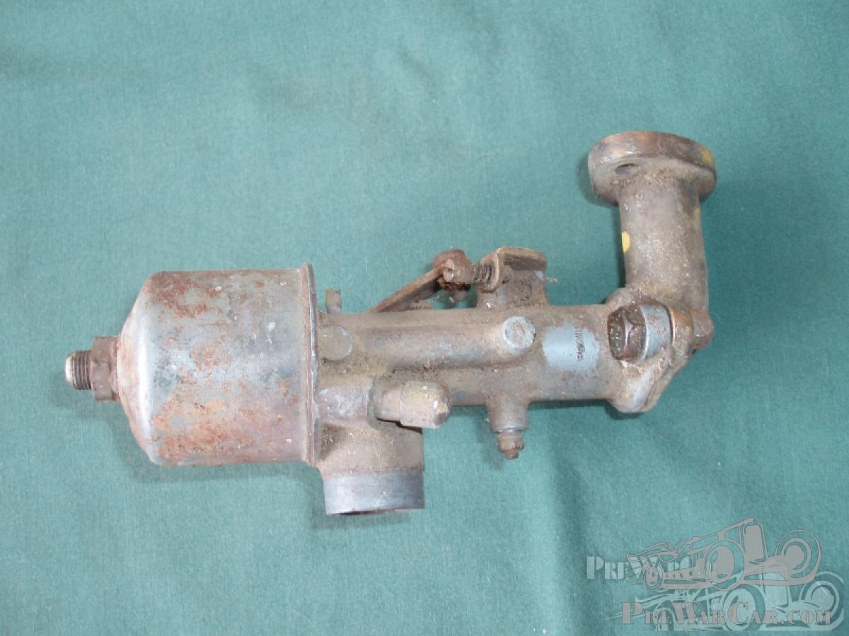 Villiers carburettor (or parts) for a variety of British cars