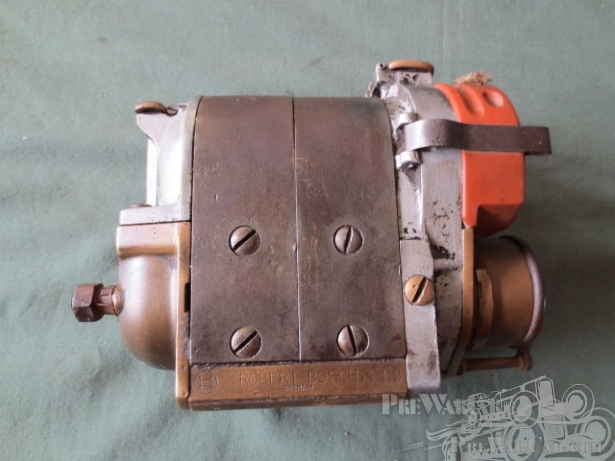 Robert Bosch magneto (parts) for Various