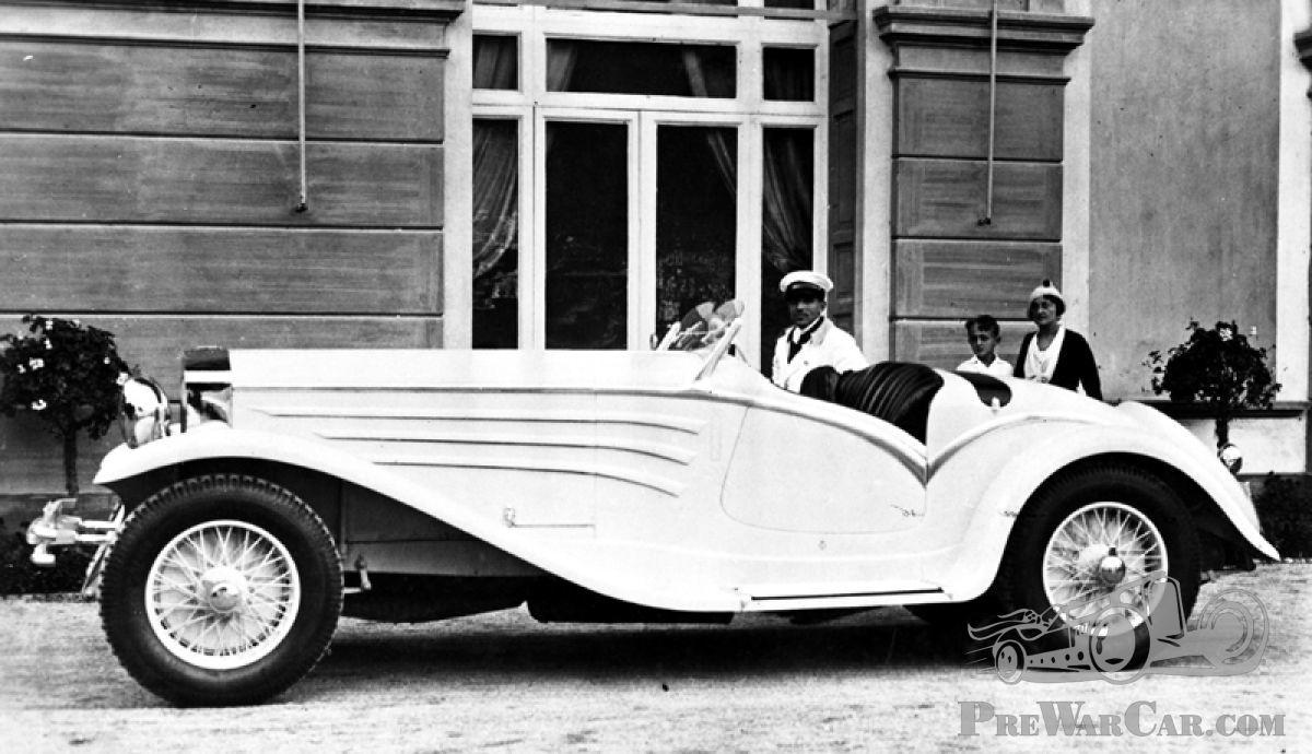 Ford Chevrolet Dodge Pontiac 1919-1930 Chrome Wing Accessory for radiator cap
