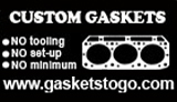 Gaskets-to-go